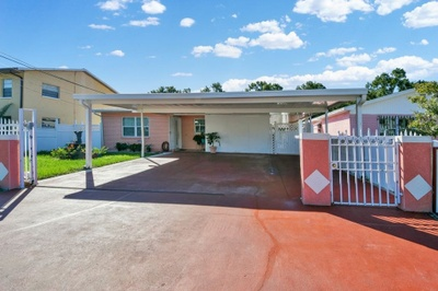 Exterior photo for 2920 W Wilder Ave Tampa fl 33614