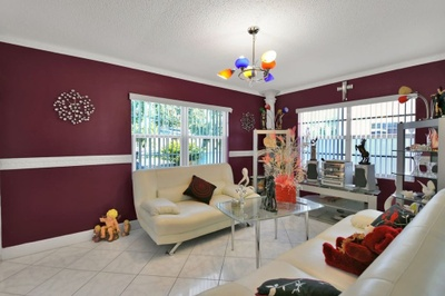Interior 1 photo for 2920 W Wilder Ave Tampa fl 33614