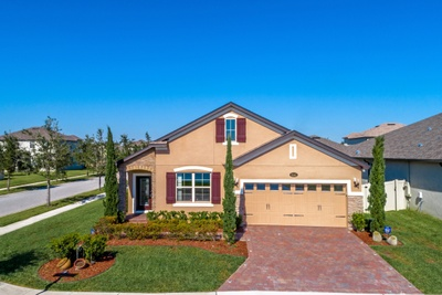 Exterior photo for 5141 Sorrento Blvd E Saint Cloud fl 34771