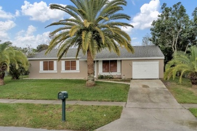 Exterior photo for 8307 Alam Ave North Port fl 34287