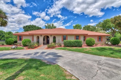 Exterior photo for 7357 SW 93rd Street Rd Ocala fl 34476
