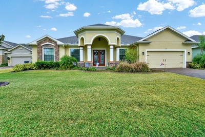 Exterior photo for 167 Marylee Ln Auburndale fl 33823
