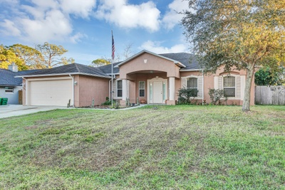Exterior photo for 4585 Greenhill St Cocoa fl 32927