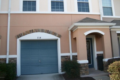 Exterior photo for 714 Crystal Way Orange Park fl 32065
