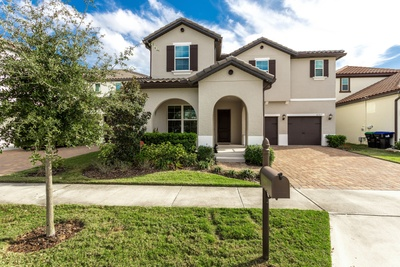 Exterior photo for 8287 Lookout Pointe Dr Windermere fl 34786