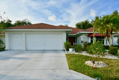 Exterior photo for 3444 Brookridge Ln Parrish fl 34219