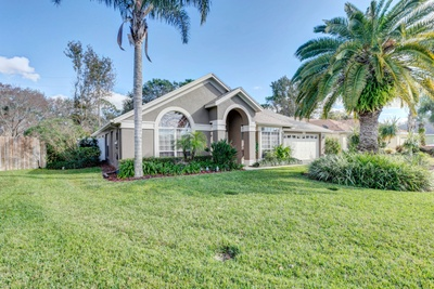 Exterior photo for 12911 River Meadows Ct Orlando fl 32828