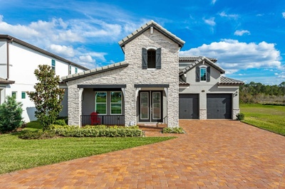 Exterior photo for 1693 Amsel Falls Park Terrace Winter Garden fl 34787
