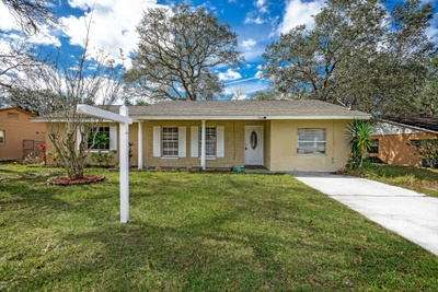 Exterior photo for 1004 Wolf Trail Casselberry fl 32707