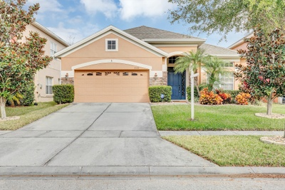 Exterior photo for 10433 Willow Ridge Loop Orlando fl 32825