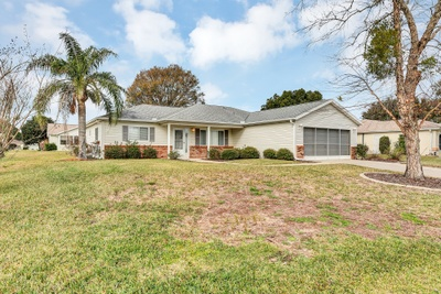 Exterior photo for 13716 SE 87th Terrace Summerfield fl 34491