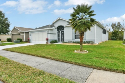 Exterior photo for 4002 Windchime Ln Lakeland fl 33811