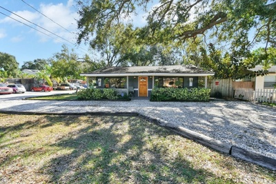 Exterior photo for 7000 46th Ave N St Petersburg fl 33709