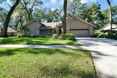 Exterior photo for 2705 Herndon St Valrico fl 33596