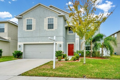 Exterior photo for 1414 Little Hawk Dr Ruskin fl 33570