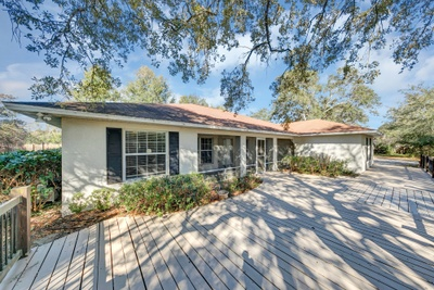 Exterior photo for 150 Tanglewood Rd DeBary fl 32713