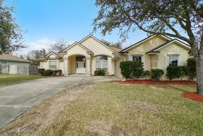 Exterior photo for 12601 Shirley Oaks Dr Jacksonville fl 32218