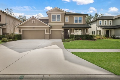 Exterior photo for 184 Sarah Elizabeth Dr St Johns fl 32259