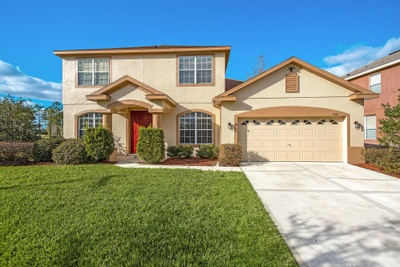 Exterior photo for 1988 Oak Grove Chase dr Orlando fl 32820