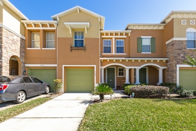 Exterior photo for 587 Lake Eagle Ln Sanford fl 32773