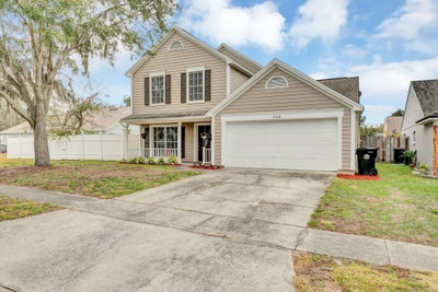 Exterior photo for 308 Mantis Loop Apopka fl 32703