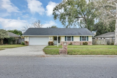 Exterior photo for 519 Fernwood Dr Altamonte Springs fl 32701