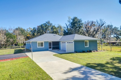 Exterior photo for 3683 Jackson St Port Orange fl 32129