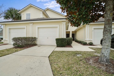 Exterior photo for 603 Southbranch Dr Jacksonville fl 32259