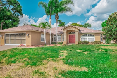 Exterior photo for 773 Crystal Mist Ave Sebastian fl 32958