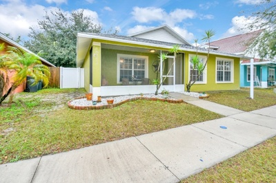 Exterior photo for 10411 Summerview Cir Riverview fl 33578
