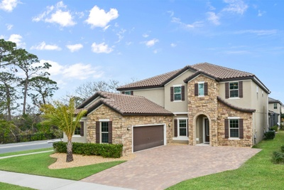 Exterior photo for 8269 Lookout Pointe Dr Windermere fl 34786