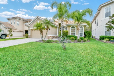Exterior photo for 10828 Cory Lake Dr Tampa fl 33647
