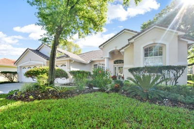 Exterior photo for 17815 Hickory Moss Pl Tampa fl 33647