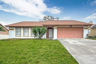 Exterior photo for 6419 Preakness Dr Orlando fl 32828