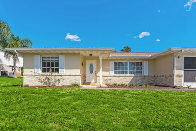 Exterior photo for 2249 Evangelina Ave Deltona fl 32725