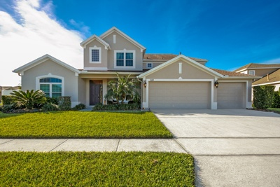 Exterior photo for 1512 Anna Catherine Dr Orlando fl 32828