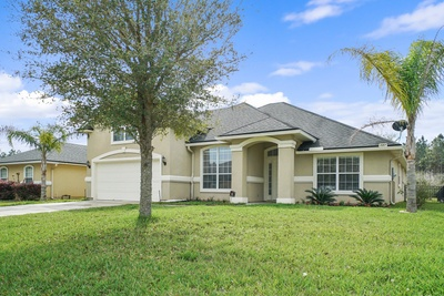Exterior photo for 137 Linda Lake Ln St Augustine fl 32095