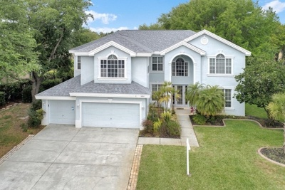 Exterior photo for 4063 Ligustrum Dr Palm Harbor fl 34685