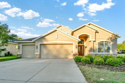 Exterior photo for 10128 Holland Rd Riverview fl 33578