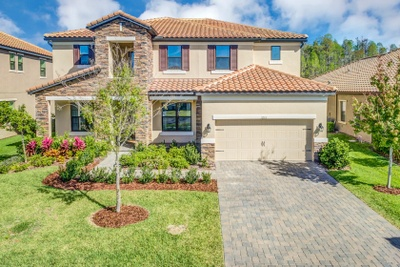 Exterior photo for 12813 Berrypick Trail Odessa fl 33559