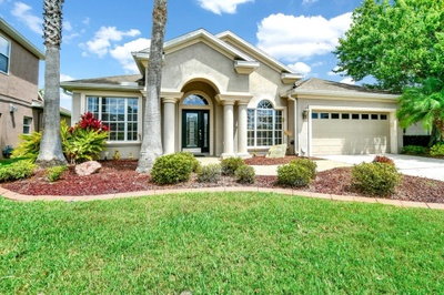 Exterior photo for 27447 Kirkwood Cir Wesley Chapel fl 33544