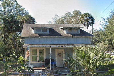 Exterior photo for 1635 Partridge Blvd Zephyrhills fl 33540