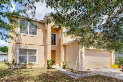 Exterior photo for 764 Pelican Ct Kissimmee fl 34759