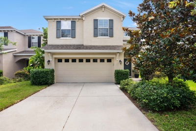 Exterior photo for 5218 Bannister Park Ln Lithia fl 33547