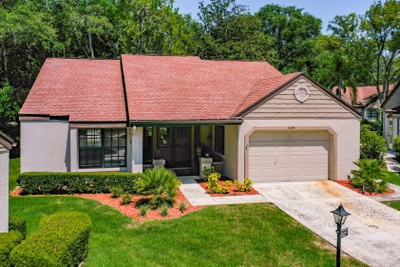 Exterior photo for 6093  Elcona Court Spring Hill fl 34606