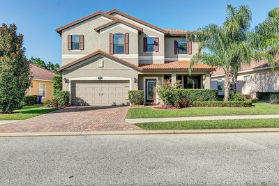 Exterior photo for 1724 Alta Vista Cir Lakeland fl 33810