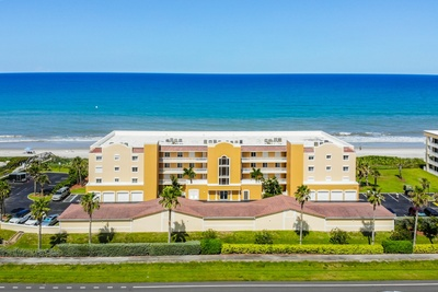 Exterior photo for 1791 Highway A1A Apt 1204 Indian Harbour Beach fl 32937