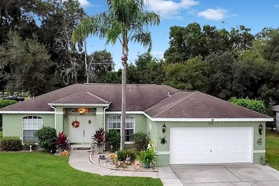 Exterior photo for 6818 Stephens Path Zephryhills fl 33542
