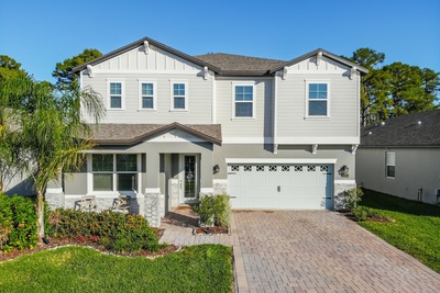 Exterior photo for 2086 Laurelwood Way Winter Park fl 32792