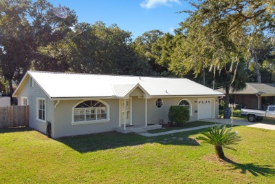Exterior photo for 1088 Landers St Ormond Beach fl 32174